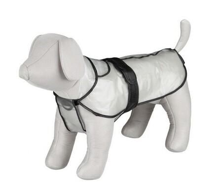 Pláštěnka Trixie Tarbes pro psy, 30 cm, XS