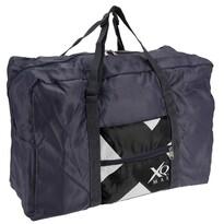 Skladacia športová taška Condition čierna, 35 l