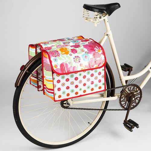 Tašky na bicykel New York