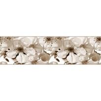 Alma virágok öntapadós bordűr tapéta, 500 x 14 cm