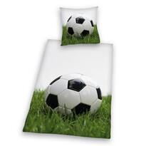 Football pamut ágynemű, 140 x 200 cm, 70 x 90 cm