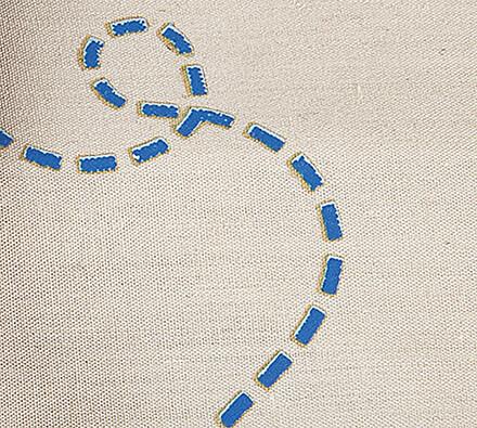 Repelentní šátek, béžová