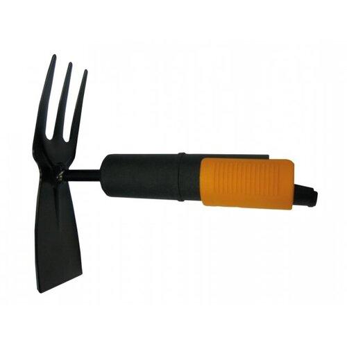 Fiskars QuikFit 55 mm lapos kultivátor