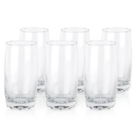 Sada pohárov Excellent 375 ml, 6 ks