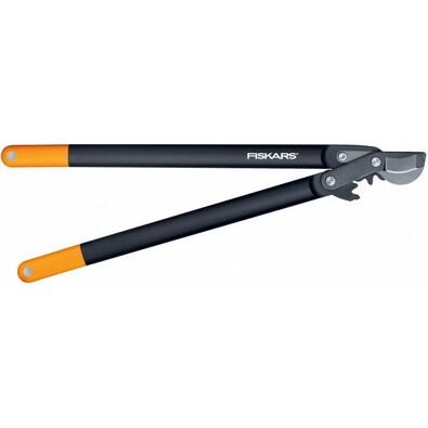 Fiskars L72 nůžky na silné větve převodové s hákovou hlavou