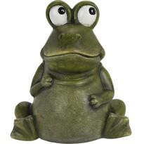 Porcelánová žaba Aileen, 17,5 cm