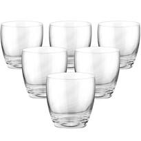Tescoma Sada pohárov CREMA 350 ml, 6 ks