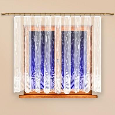 4Home Záclona Galina, 300 x 180 cm