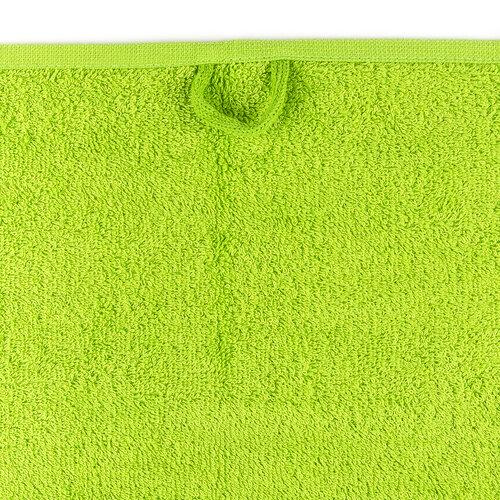 4Home Törölköző Bamboo Premium zöld, 50 x 100 cm, 2 db-os szett