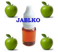 E-liquid Jablko Dekang, 30 ml, 24 mg nikotinu