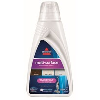 Bissell MultiSurface Detergent - CrossWave, 1 l