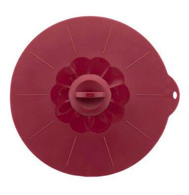 Florina Silikonová poklice Smart-Multi 25 cm, vínová