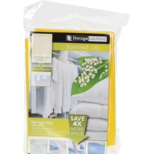 Storage solutions Vak s odsávaním, konvalinka