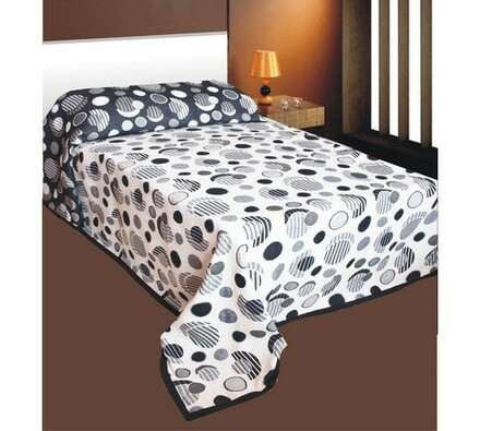 Přehoz na postel Brasiria, 240 x 260 cm