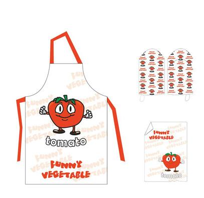 Kuchyňská souprava TOMATO
