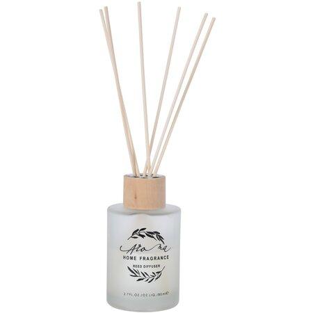 Koopman Aroma diffúzor Home aroma Rose 80 ml