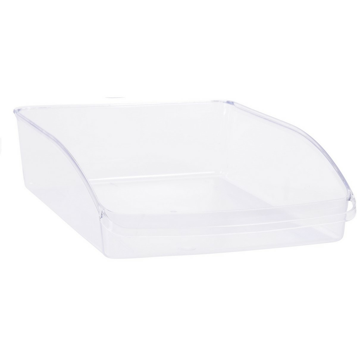 Excellent Houseware Úložný box do chladničky, 3 ks