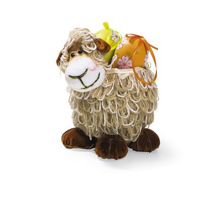 Velikonoční ovečka