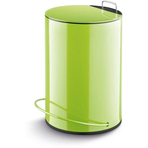 Lamart LT8010 DUST odpadkový koš 13 l zelená