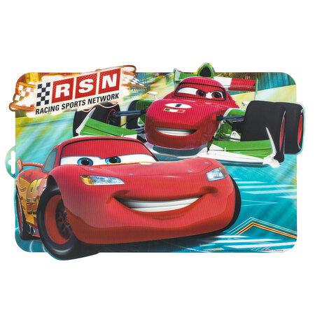 Prostírání Cars L, 42 x 27 cm