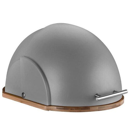 Florina Chlebník Helmet, sv. sivá