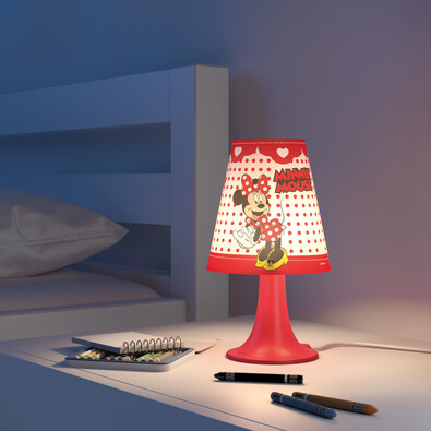 Philips Disney Lampa stolní Minnie