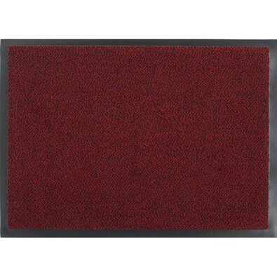 Vnitřní rohožka Mars červená 549/001, 80 x 120 cm