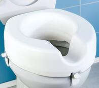 Wenko Zvýšené sedátko na WC