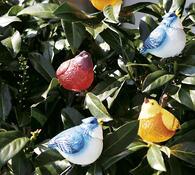 Solární dekorace na zahradu