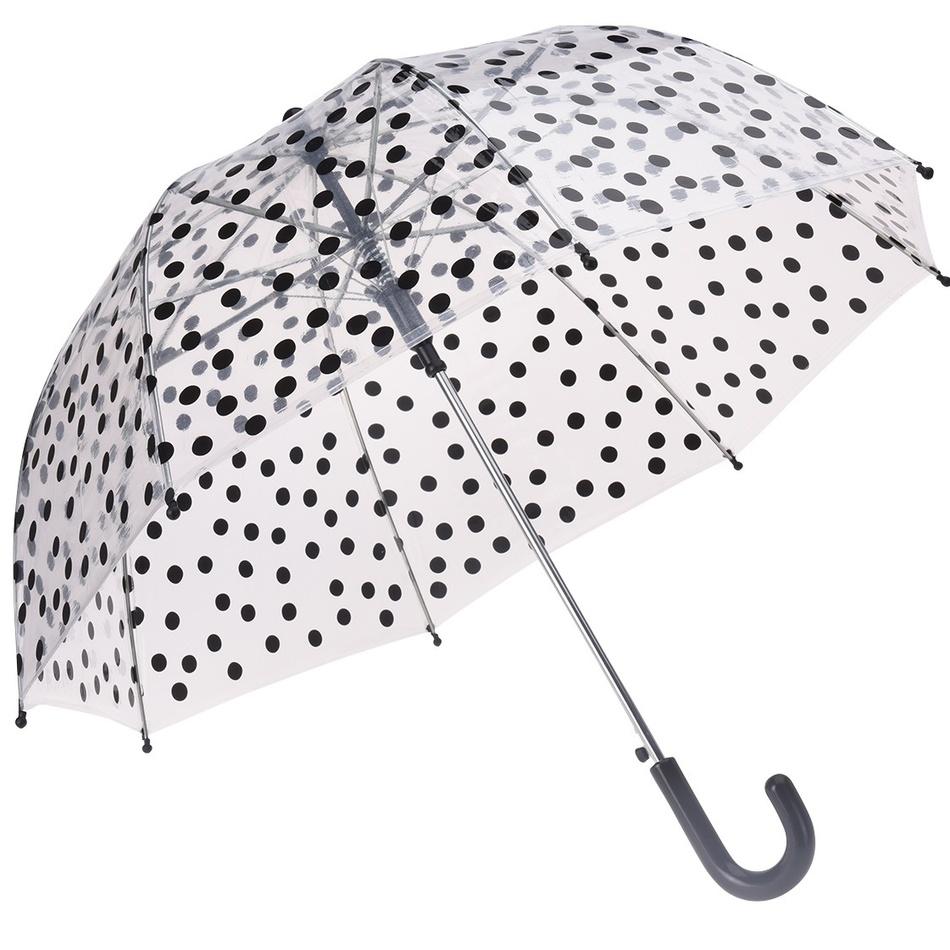 Koopman Dětský deštník Puntíky, pr. 90 cm
