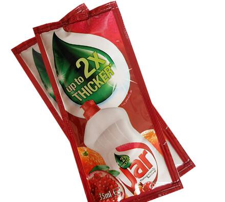 Jar granátové jablko / pomeranč 2x 35 ml