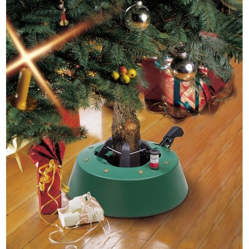 Stojan na vianočný stromček Cavaletto, zelená