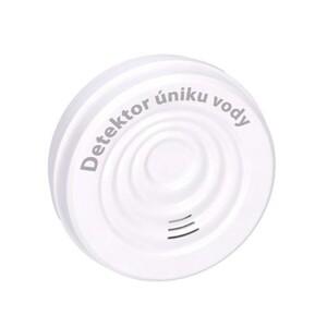 Solight Detektor úniku vody, alarm