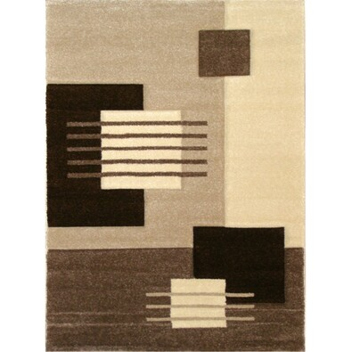 Kusový koberec Cascada Plus 6081, 80 x 150 cm