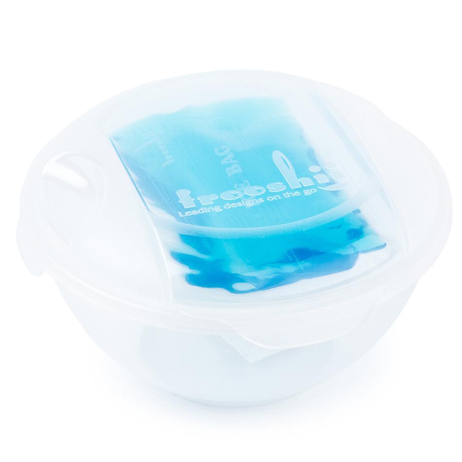 Plastová dóza s chlazením Frooshii 19 x 10 cm