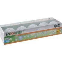 Solárne osvetlenie Lampions, 10 LED
