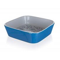 Banquet Ceramiczna miska do zapiekania ONION, 17 x 17 x 5 cm