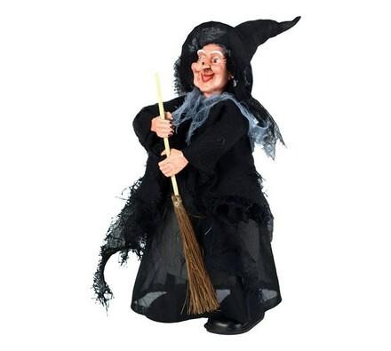 Čarodějnice se zvukem 30 cm