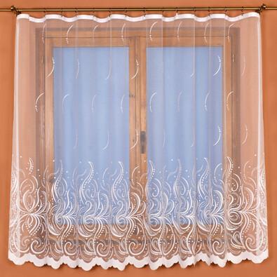 4Home záclona Judita, 200 x 250 cm