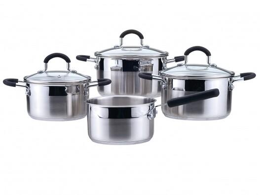 Banquet BRAVURA 7dílná sada nádobí