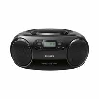 Philips AZB500/12 radiomagnetofon z CD i DAB