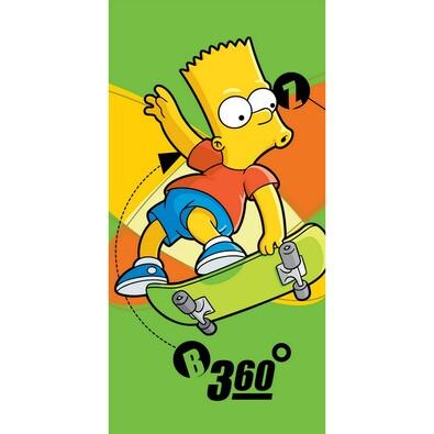 Osuška Bart, 75 x 150 cm
