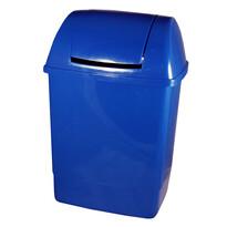 Kôš odpadkový hranatý 26 l