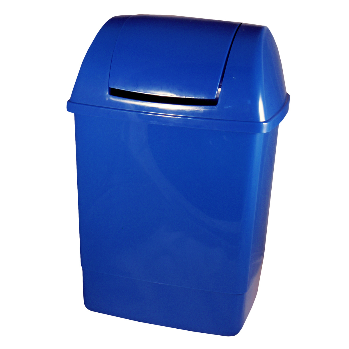 4Home Koš odpadkový hranatý, 26 l