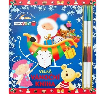 Velká vánoční kniha