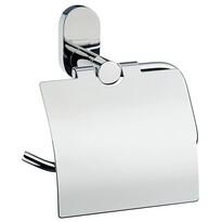 Kela Nerezový nástěnný držák toaletního papíru Lucido 14,5 x 15,5 cm