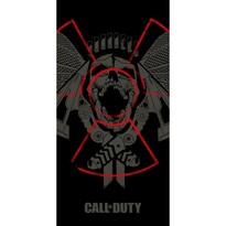 Ręcznik kąpielowy Call of Duty, 70 x 140 cm