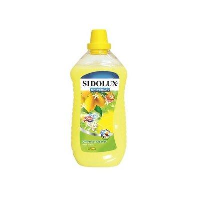 Sidolux Univerzální čistíci prostředek Fresh lemon 1 l