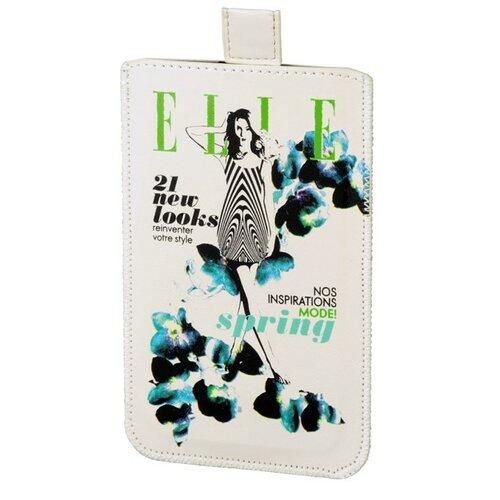 ELLE Spring Feeling obal na mobil, veľkosť XXL,