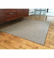 Kusový koberec Nature béžová,